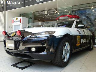 """All Mazda"""" マツダ車のいる博物..."""